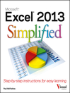 Excel 2013 Simplified (eBook): Simplified Series, Book 38
